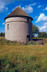 A Dovecote at Empingham, Rutland