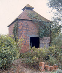 Dovecote at Matching, Essex